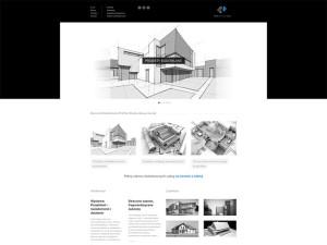 Strona WWW ProPlan Studio