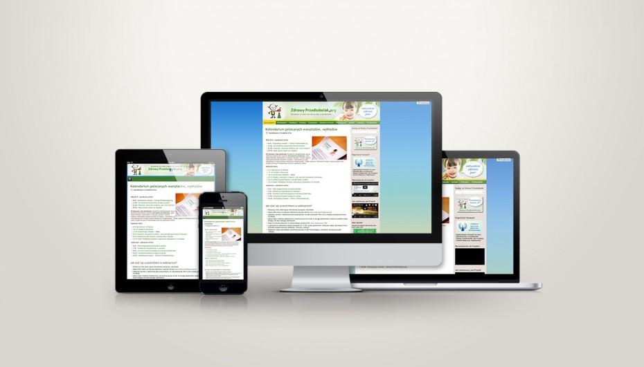 Serwis internetowy informacyjny